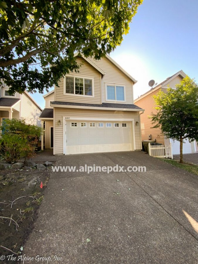 property_image - House for rent in Portland, OR